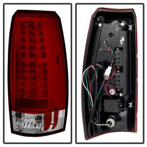 Spyder Auto - LED Tail Lights 5032478 - Image 6