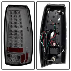 Spyder Auto - LED Tail Lights 5032485 - Image 5