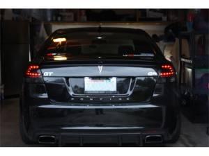Spyder Auto - LED Tail Lights 5033642 - Image 2