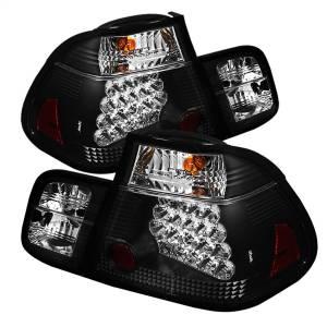 LED Tail Lights 5015044