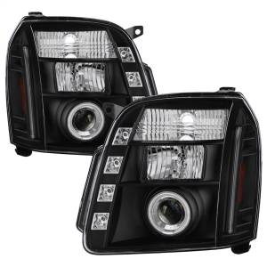 Spyder Auto - CCFL Halo Projector Headlights 5038302