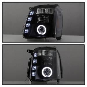 Spyder Auto - CCFL Halo Projector Headlights 5038302 - Image 6