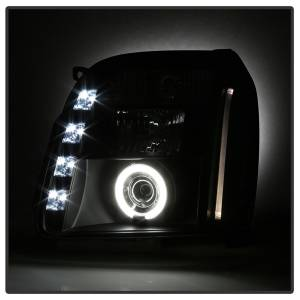 Spyder Auto - CCFL Halo Projector Headlights 5038302 - Image 9