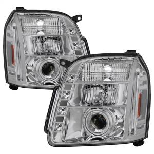 Spyder Auto - CCFL Halo Projector Headlights 5038319 - Image 5