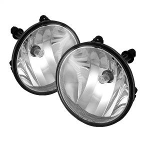 Spyder Auto - OEM Fog Lights 5038357