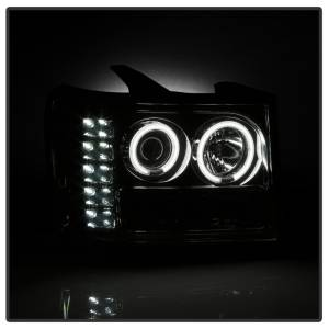 Spyder Auto - CCFL LED Projector Headlights 5064172 - Image 3