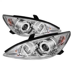 Spyder Auto - Halo Projector Headlights 5064318