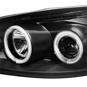 Spyder Auto - CCFL LED Projector Headlights 5033840 - Image 5