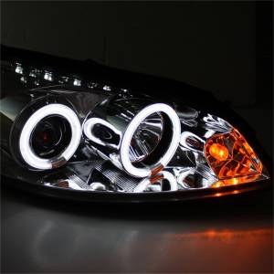 Spyder Auto - CCFL LED Projector Headlights 5033857 - Image 3