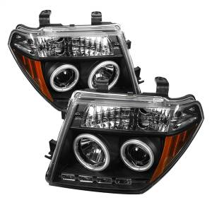 Spyder Auto - CCFL LED Projector Headlights 5033949