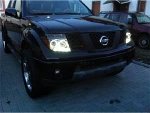 Spyder Auto - CCFL LED Projector Headlights 5033949 - Image 3