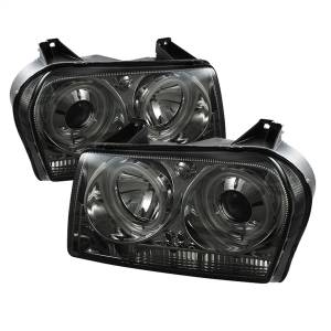 Spyder Auto - CCFL LED Projector Headlights 5039217 - Image 1