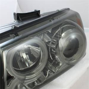 Spyder Auto - CCFL LED Projector Headlights 5039231 - Image 3
