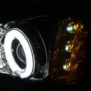 Spyder Auto - CCFL LED Projector Headlights 5039231 - Image 4