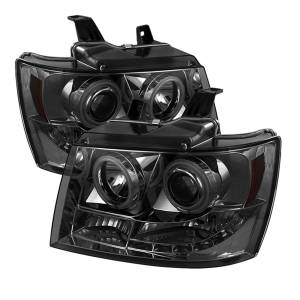 Spyder Auto - CCFL LED Projector Headlights 5039248