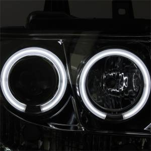 Spyder Auto - CCFL LED Projector Headlights 5039248 - Image 3