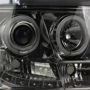 Spyder Auto - CCFL LED Projector Headlights 5039248 - Image 5
