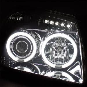 Spyder Auto - CCFL LED Projector Headlights 5039255 - Image 3