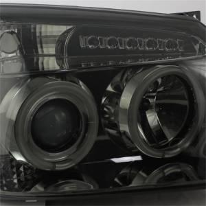 Spyder Auto - CCFL LED Projector Headlights 5039255 - Image 4