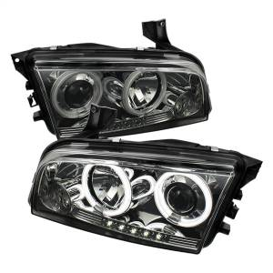Spyder Auto - CCFL LED Projector Headlights 5039262 - Image 1