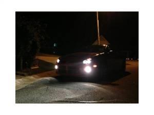 Spyder Auto - CCFL LED Projector Headlights 5039286 - Image 2
