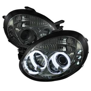 Spyder Auto - CCFL LED Projector Headlights 5039309 - Image 1
