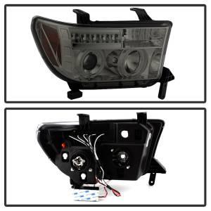 Spyder Auto - CCFL LED Projector Headlights 5039361 - Image 3