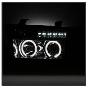 Spyder Auto - CCFL LED Projector Headlights 5039361 - Image 6
