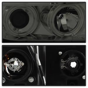 Spyder Auto - CCFL LED Projector Headlights 5039361 - Image 7