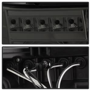 Spyder Auto - CCFL LED Projector Headlights 5039361 - Image 8