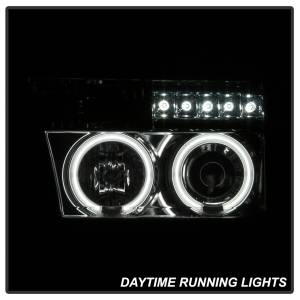 Spyder Auto - CCFL LED Projector Headlights 5039361 - Image 9