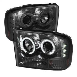 Spyder Auto - CCFL LED Projector Headlights 5039781