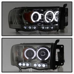 Spyder Auto - CCFL LED Projector Headlights 5041951 - Image 2