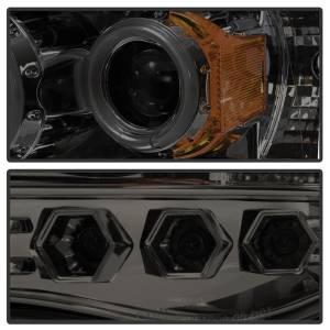 Spyder Auto - CCFL LED Projector Headlights 5041951 - Image 3