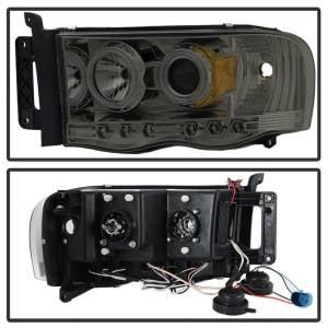 Spyder Auto - CCFL LED Projector Headlights 5041951 - Image 5