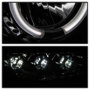 Spyder Auto - CCFL LED Projector Headlights 5041951 - Image 9