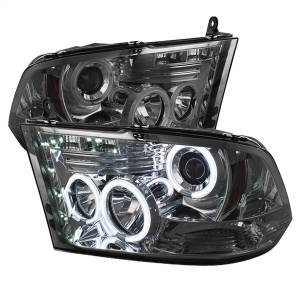 Spyder Auto - CCFL LED Projector Headlights 5041975