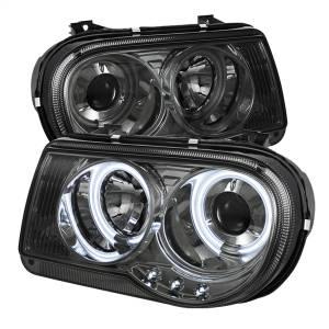Spyder Auto - CCFL LED Projector Headlights 5041982 - Image 1
