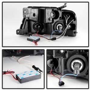 Spyder Auto - CCFL LED Projector Headlights 5042026 - Image 3