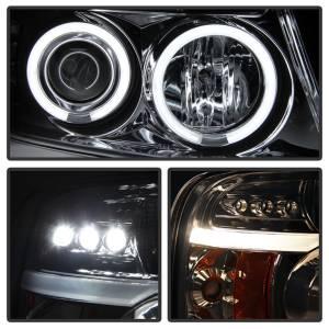 Spyder Auto - CCFL LED Projector Headlights 5042026 - Image 4