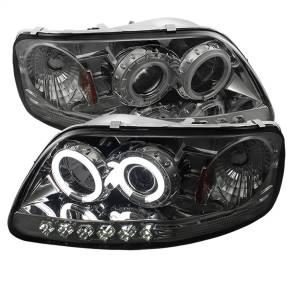 Spyder Auto - CCFL LED Projector Headlights 5042033