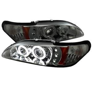 Spyder Auto - CCFL LED Projector Headlights 5042040 - Image 1