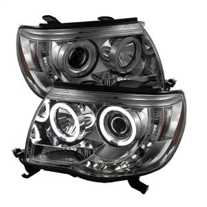 Spyder Auto - CCFL LED Projector Headlights 5042088
