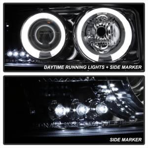 Spyder Auto - CCFL LED Projector Headlights 5064141 - Image 2