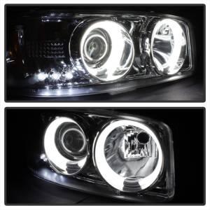 Spyder Auto - CCFL LED Projector Headlights 5064141 - Image 3