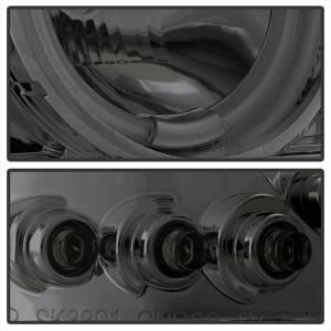 Spyder Auto - CCFL LED Projector Headlights 5064141 - Image 5