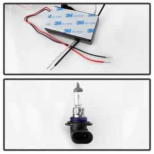 Spyder Auto - CCFL LED Projector Headlights 5064141 - Image 7