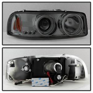 Spyder Auto - CCFL LED Projector Headlights 5064141 - Image 8