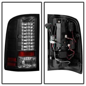Spyder Auto - LED Tail Lights 5014948 - Image 2