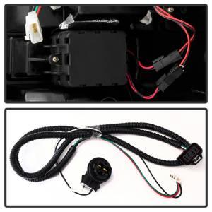 Spyder Auto - LED Tail Lights 5014948 - Image 5